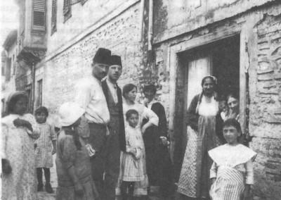 Jewish Salonika